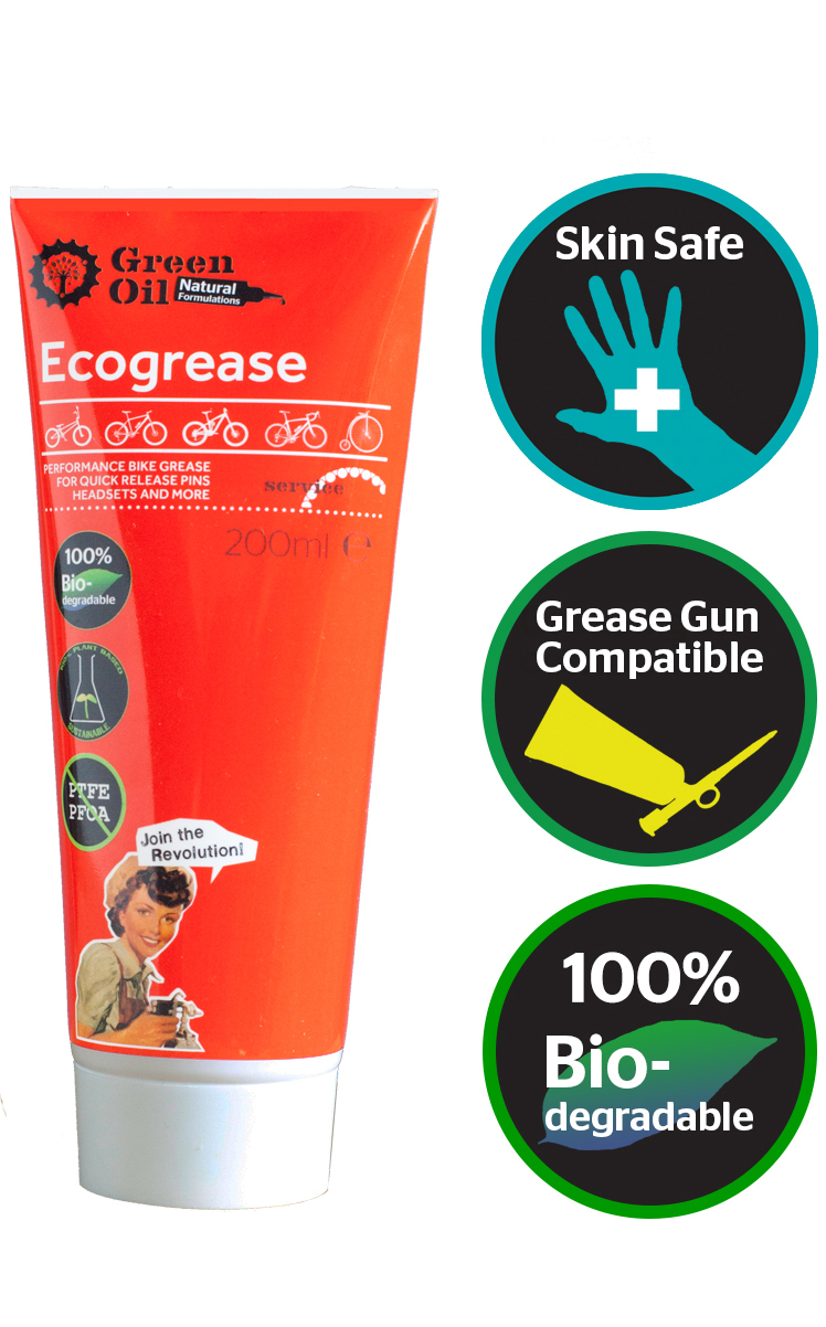 Ecogrease